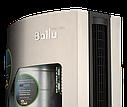 Воздушная тепловая завеса Ballu Stella BHC-D25-T24-MS / BS, фото 2