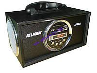 Портативная колонка ATLANFA AT-8963, фото 1