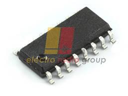 Микросхема 74HC595RM13TR(smd)