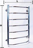 Полотенцесушитель Трапеция (лесенка)  70*50 ф33