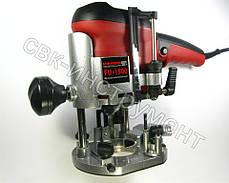 Ручной фрезер Ижмаш IndustrialLine FU-1500, фото 3