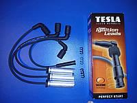 Провода высоковольтные Daewoo Lanos, Aveo 1.5 8V с металлическими наконечниками TESLA TES T738B