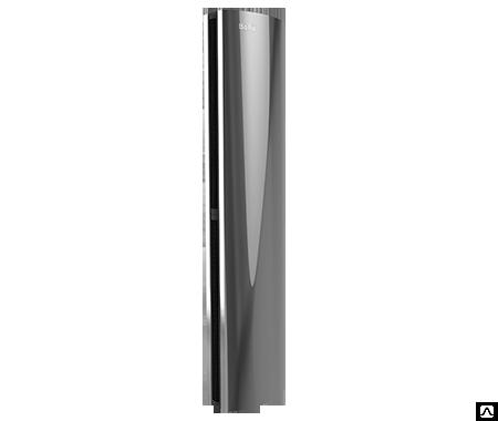 Тепловая завеса с водяным теплообменником Ballu Stella BHC-D22-W35-MS / BS