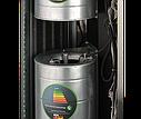 Тепловая завеса с водяным теплообменником Ballu Stella BHC-D22-W35-MS / BS, фото 3