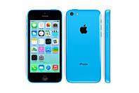 Оригинальный смартфон Apple iPhone 5c 32gb blue