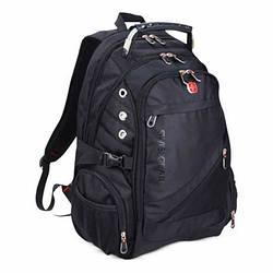 Швейцарський міський рюкзак SwissGear 8810 з USB, AUX