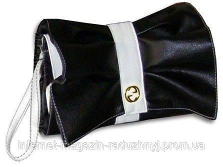 2b35bfc85b2f Сумка-клатч черная: продажа, цена в Днепре. женские сумочки и клатчи ...