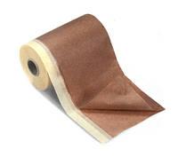 Бумага защитная с отворотом,18х200 см