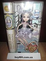 Кукла Дачесс Свон Прекраснейшая на льду Ever After High Fairest On Ice Duchess Swan