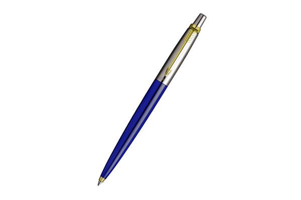 Ручка шариковая PARKER JOTTER Standart New Blue IM