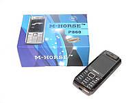 Кнопочный мобильный телефон Nokia P860, фото 1