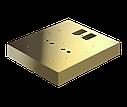 Підстава для вертикальної установки теплової завіси Ballu Stella BHC-DB-MS / BS, фото 2
