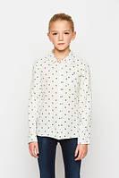 Блуза на девочек подростковая, glo-story оптом