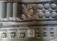 Ремкомплект радиатора Д-65 (ЮМЗ-6) (арт.5105)