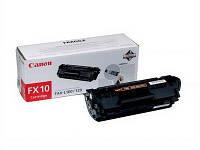 Заправка картриджей Canon FX-10 принтера Canon MF4018/4120/4140/4150/4270/4660PL/4690PL