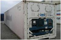 Рефрижераторный контейнер 40 футов 1998 гв. рефконтейнер
