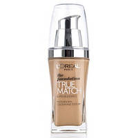 Тональный крем - L'Oreal Paris True Match Foundation SPF 17 (Оригинал) N5
