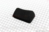 Фильтр воздушный - элемент (поролон 80х40х20мм) для генератора 0,8кВт