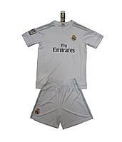 Детская футбольная форма Реал Мадрид «Ronaldo 7»