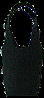 Сумка войлочная М5
