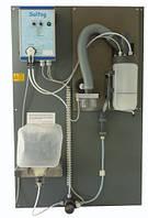 Дозирующие станции WDT  Генератор соляного тумана SOLFOG