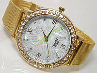 Наручные часы золотые