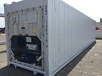 Рефрижераторный контейнер 40 футов 1999 гв. рефконтейнер
