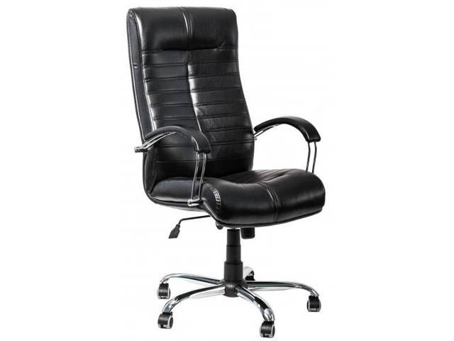 Кресло руководителя Орион хром (Richman ТМ)