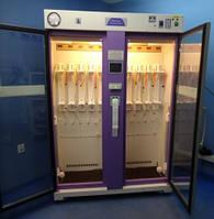 Шкаф хранения Эндоскопов Labcaire ESC10T Endoscopy Storage Cabinet