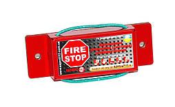Автоматический огнетушитель FireStop для щитка на 12 или 24 автомата Фаер стоп
