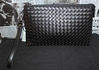 Клатч-сумка мужская Bottega Veneta, кожа, Италия