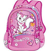 """Рюкзаки Class15 9425 """"Lovely Kitty"""" 38х28х15см"""