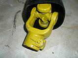 Кардан 6*8, 6*6 80 см трубчастый (опрыскиватель, розбрасыватель), фото 3