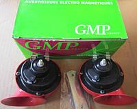 Сигнал GMP красный, оригинал.