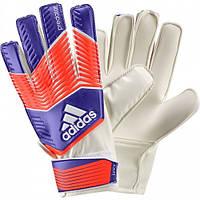 Детские перчатки для вратарей Adidas Performance PRED JUNIOR
