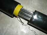 Кардан 6*8, 6*6 усиленный шлицевой 80см (косилки,фрезы,копалки), фото 2