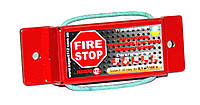 Автоматический огнетушитель FireStop для щитка до 100 модулей Фаер стоп