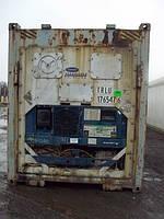 Рефрижераторный контейнер 40 футов 1997 гв. рефконтейнер
