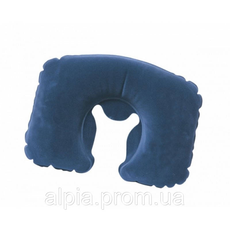 Подушка надувная под шею Sol SLI-010