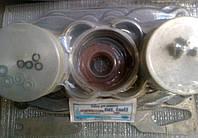 Ремкомплект комрессора ЯМЗ с лепестковой головой 161.3509012