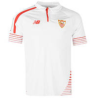 Футболки ведущих испанских клубов сезон 2015 - 2016 годов (оригиналы) (домашний вариант формы)