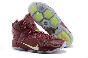 Мужские баскетбольные кроссовки nike lebron