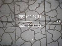 Трубка топливная высокого давления (0,8 метра)