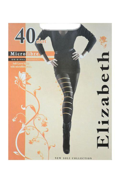 Elizabeth 40 Den Microfibre размер-5