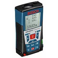 Лазерный дальномер Bosch GLM 250 VF, фото 1