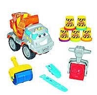 Play-Doh Max The Cement Mixer Playset Набор Плэй(Плей) До Бетономешалка
