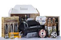 Пивоварня BeerMachine «DeLuxe 2008»