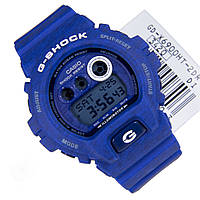 Мужские часы Casio G-SHOCK GD-X6900HT-2ER оригинал
