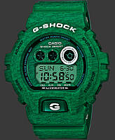Мужские часы Casio G-SHOCK GD-X6900HT-3ER оригинал