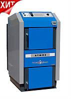 Твердотопливный пиролизный котел ATMOS DC 40 GS , фото 1
